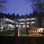 Hotel Oreades, Elati Trikalon