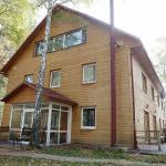Guest House in Ershovy Ostrova Nature Park,  Vishnëvogorsk