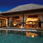 The One Boutique Villa, Seminyak