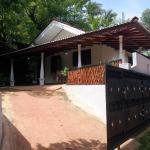Methusha Holiday House, Mirissa