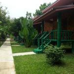 The Royal Bamboo Lodge,  Khao Sok
