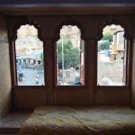 Hotel Fort View, Jaisalmer