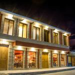 Hotel Jardines de Uyuni, Uyuni