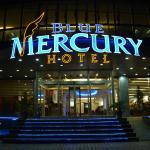 Blue Mercury Hotel, Erbil