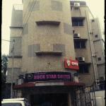 Hotel Rock Star Suites & Banquet, Kolkata