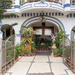 Hotel Ashray,  Puri