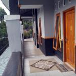 Anggi Homestay,  Borobudur