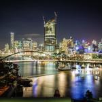 River Plaza Apartments, Brisbane