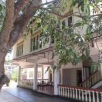 Lakdana Rest, Anuradhapura