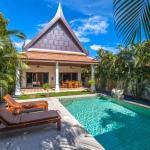 Montrachet Villa by Jetta, Rawai Beach