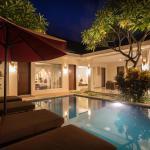 Bali Yubi Villas, Seminyak