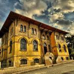 Osmanli Saray Oteli,  Kastamonu