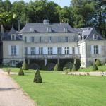 Chambres d'Hôtes Le Château de la Plante,  Thuré