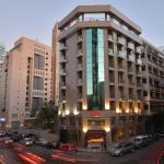 Le Beryte Boutique Hotel,  Beirut