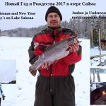 Hotel Pictures: Fishing Cottage Jokiniemi, Savonranta