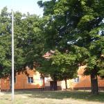 Green apartments,  Ostrava