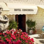 Hotel Concordia, Trogir