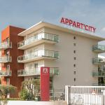 Hotel Pictures: Appart'City Antibes, Antibes