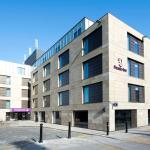 Premier Inn Edinburgh City York Place, Edinburgh