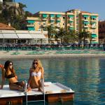 Hotel Boncardo, Finale Ligure
