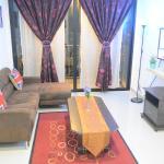 I-city I-residence by Serene, Shah Alam
