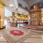 Hotel & Museum Dona Gracia, Tiberias