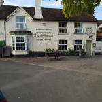 Chequers Inn at Fladbury, Pershore
