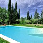 Villa Lo Scoiattolo, Subbiano