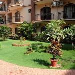 Comfort Apartment Stay - Baga Resort,  Baga