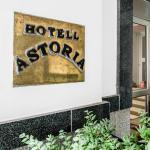 Lägg till omdöme - Hotel Astoria