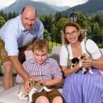 Fotos do Hotel: Pension Astlhof, Schladming