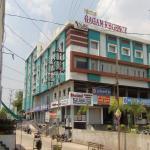 Hotel Gagan Regency,  Raipur