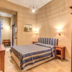 San Cosimato Inn,  Rome