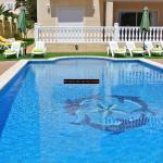 Hotel Pictures: Casa Piedra, Sant Jordi