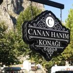 Canan Hanım Konağı, Amasya