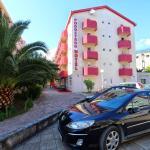 Hotel Podostrog, Budva