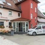 Hotel Pictures: Landgasthof Rössle, Geislingen an der Steige
