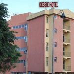 Dessie Hotel, Addis Ababa