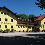 Hotellikuvia: Gasthof Schatz, Hall in Tirol