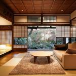 Honganji House,  京都