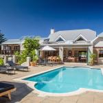 Summit Place Guesthouse, Constantia