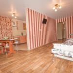 Apartment Bolshaya Podgornaya 87, Tomsk