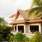 Baan Nitra Guesthouse, Patong Beach