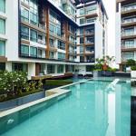 Urban Condominium, Pattaya Central