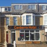 Canberra Hotel,  Blackpool