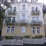 Pension Villa Anita, Mariánské Lázně