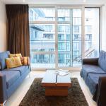 Sloane Square Apartment,  London