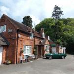 Hotel Pictures: Haseley Coach House Motel, Hatton