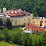 West Baden Springs Hotel, French Lick