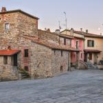Casa di Vignolo,  Pergine Valdarno